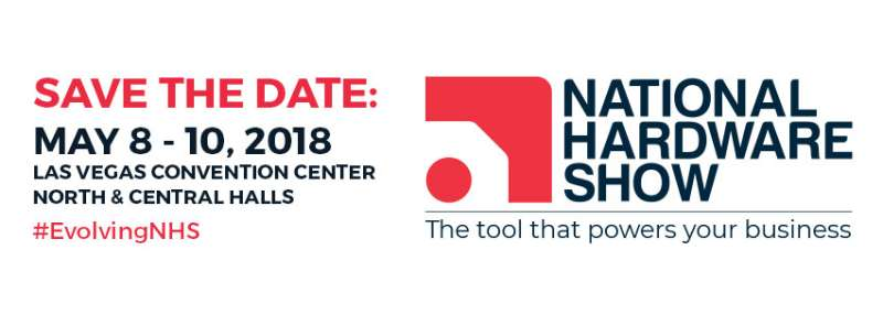 The National Hardware Show